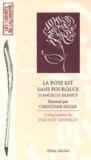 Christiane Singer et Angelus Silesius - .