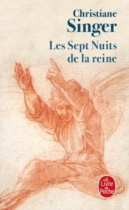 Christiane Singer - Les Sept Nuits de la reine.