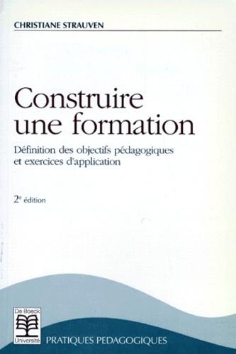 Christiane Strauven - .