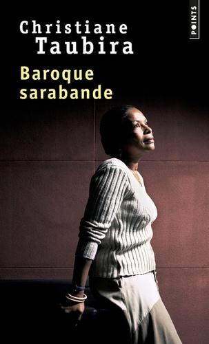 Christiane Taubira - Baroque Sarabande.