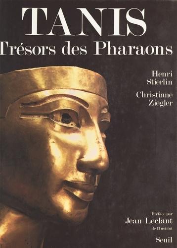 Tanis. Trésors des pharaons