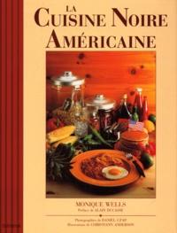 LA CUISINE NOIRE AMERICAINE. Une Texane cultive ses racines culinaires à Paris.pdf