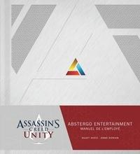 Assassins Creed Unity - Abstergo Entertainment, manuel de lemployé.pdf