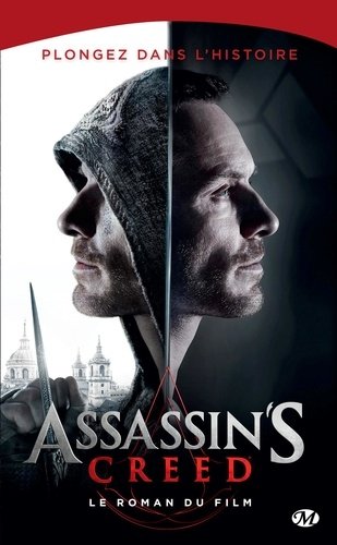 Assassin's Creed - 9782811219505 - 5,99 €