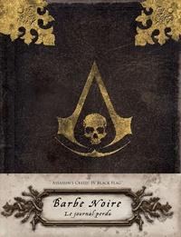 Christie Golden - Barbe Noire, le journal perdu - Assassin's Creed IV Black Flag.
