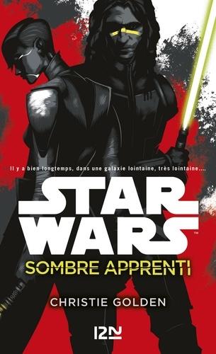 Sombre apprenti - Format ePub - 9782823850802 - 9,99 €