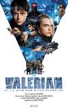 Christie Golden - Valérian et la cité des mille planètes.