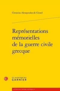 Représentations mémorielles de la guerre civile grecque.pdf