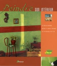 Deedr.fr Peindre son intérieur - Techniques décoratives pour transformer espaces et ambiances de la maison Image