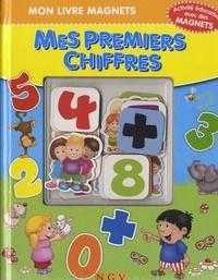 Christina Braun - Mes premiers chiffres.