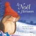 Christina Butler - Le Noël du Hérisson.
