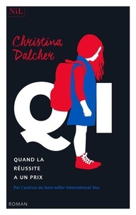 Christina Dalcher - QI.