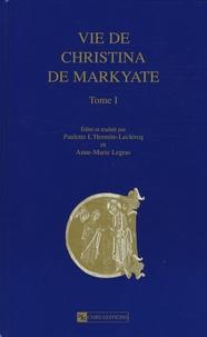 Vie de Christina de Markyate - Tome 1.pdf