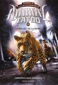 Deedr.fr Animal Tatoo - saison 2 - Les bêtes suprêmes Tome 7 Image