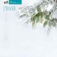 Christina Dorner - L'hiver.