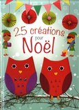 Christina Goodings et John Williams - 25 créations pour Noël.