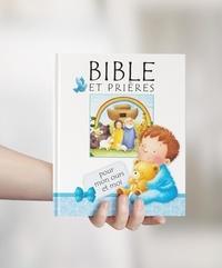 Christina Goodings - Bible et Bible et Prières pour mon ours.