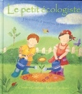 Christina Goodings et Masumi Furukawa - Le petit écologiste - J'apprends à protéger la terre.