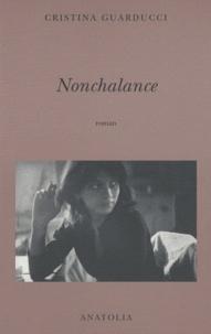 Christina Guarducci - Nonchalance.