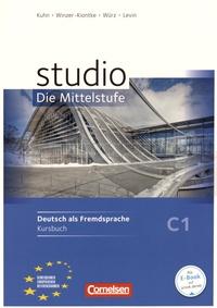 Studio - Die Mittelstufe - Deutsch als Fremdsprache - Kursbuch C1.pdf