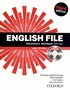 Christina Latham-Koenig et Clive Oxenden - English File Elementary Workbook with Key. 1 Cédérom