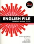 Christina Latham-Koenig et Clive Oxenden - English File - Elementary Workbbok with Key.