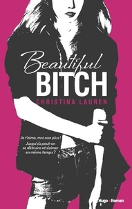 Christina Lauren - Beautiful bitch.