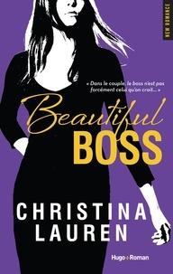 Livres audio gratuits à télécharger sur ordinateur Beautiful Boss MOBI RTF DJVU par Christina Lauren 9782755625776