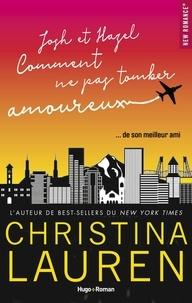 Nouvelle version des livres électroniques Kindle Josh & Hazel ou comment ne pas tomber amoureux 9782755641905 ePub RTF
