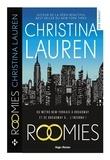 Christina Lauren - Roomies.