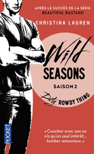 Accentsonline.fr Wild Seasons Tome 2 Image