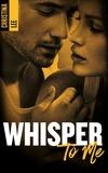 Christina Lee - Whisper to me.