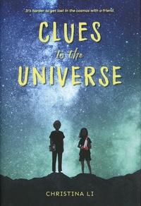 Christina Li - Clues to the Universe.
