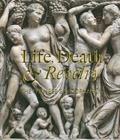 Christina Nielsen - Life Death & Revelry - The Farnese Sarcophagus.