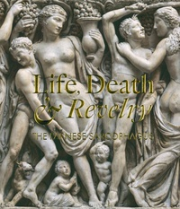 Histoiresdenlire.be Life Death & Revelry - The Farnese Sarcophagus Image