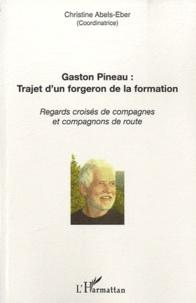 Histoiresdenlire.be Gaston Pineau : trajet d'un forgeron de la formation - Regards croisés de compagnes et compagnons de route Image
