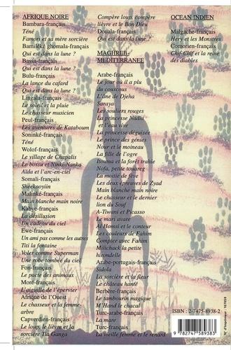 Le Lièvre et le Singe. Edition bilingue fon-français