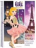 Christine Alcouffe et Axelle Delafolie - Fashion Tour - New-York - Londres - Paris.