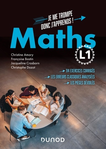 Maths L1