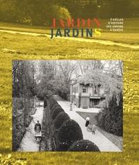 Histoiresdenlire.be Jardin, Jardins - 3 Siècles d'histoire des jardins à Genève Image