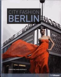 Christine Anna Bierhals - Berlin.