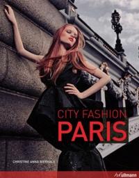 Christine Anna Bierhals - Paris.