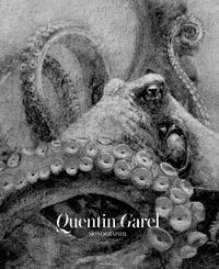 Christine Argot et Luc Vivès - Quentin Garel - Monographie.