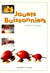 Birrascarampola.it Jouets buissonniers Image