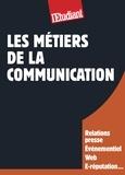 Christine Aubrée et Séverine Maestri - METIER  : Les métiers de la communication.