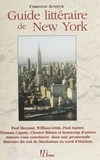 Christine Ausseur - Guide littéraire de New York.