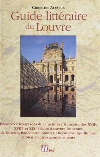 Guide littéraire du Louvre