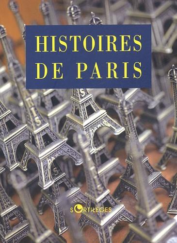 Christine Ausseur - Histoires de Paris.