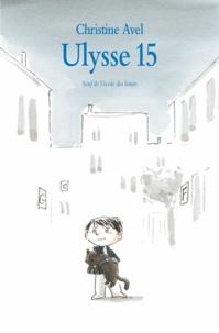 Christine Avel - Ulysse 15.