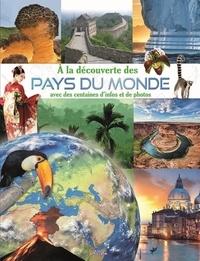 Christine Baillet - A la découverte des pays du monde avec des centaines d'infos et de photos.